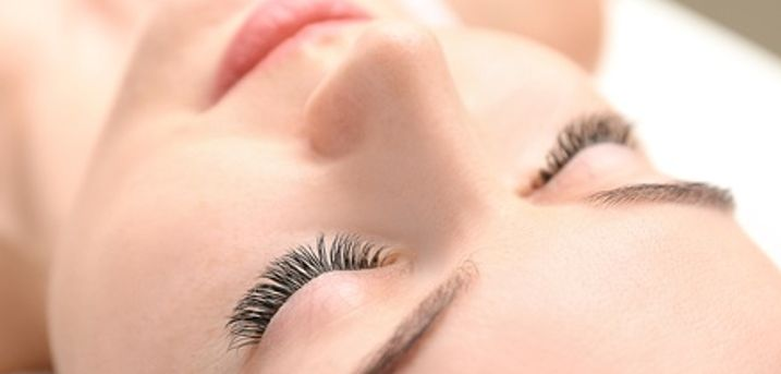 Individual Semi-Permanent Lash Extensions at Rebecca's Nails, Hair and Beauty (31% Off)