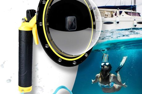 Gopro Underwater Dome Case