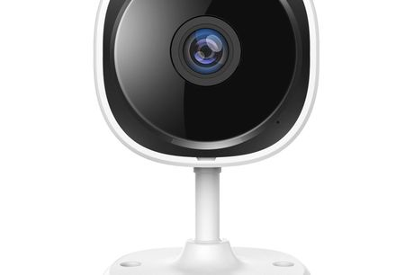 FHD Cloud Surveillance Security System Camera