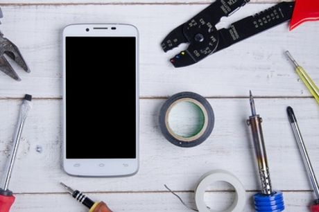 iPad or Samsung Screen Repair at Coventry Phone Repair