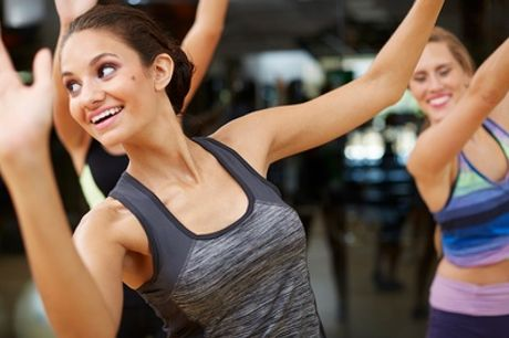 Monthly Membership for One or Two at Bodysharp