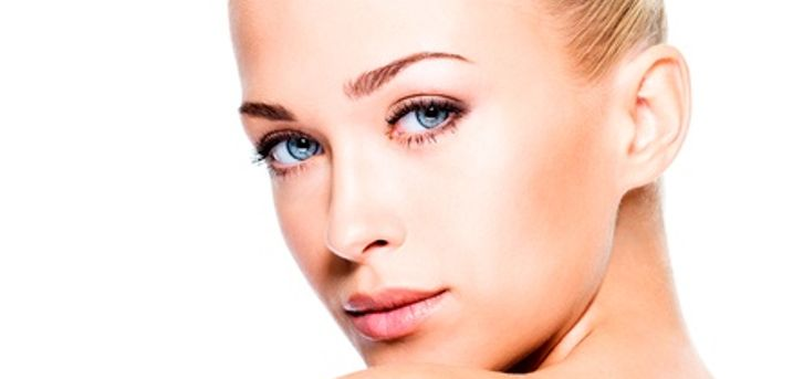 Laser Thread Vein or Blemish Treatment: Three or Six Sessions at Urban Fitness & Beauty