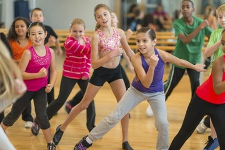 Five, Ten or 15 Dance Classes at Nanette Academy Of Dance