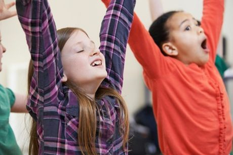Inspire Performing Arts Academy: One-Month Membership