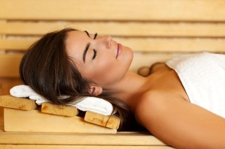 Infrared Sauna and Massage Chair Sessions for One or Two at Six Rooms Holistic Health and Wellness