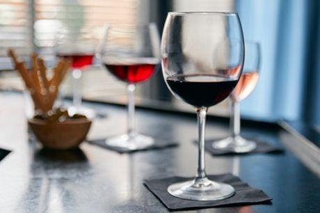 Wijnproeverij inclusief hapjes bij Beau Wijnproeverijen in Bergen, Noord-Holland