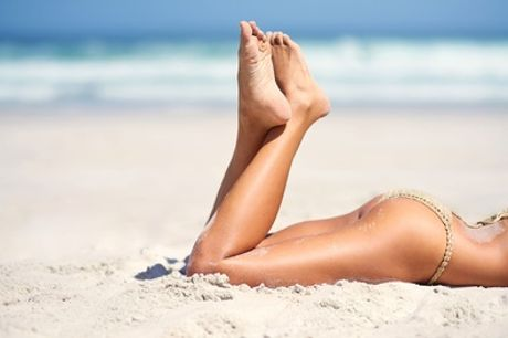 Cellulite-Behandlung mit Lipo-Massage inkl. Lymphdrainage und Radiofrequenz im Beauty Salon Bella (bis zu 43% sparen*)