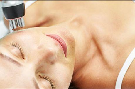 Lækker opstrammende Laser Lifting! - Få ca. 30-40 min. Laser Lifting hos KBH Laser & Beauty Klinik, som er en opstrammende ansigtsbehandling, værdi kr. 750,-