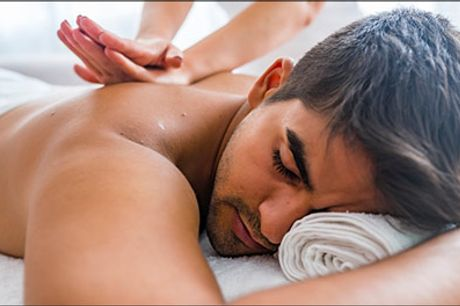 Skøn dybdegående massage! - Få løsnet op og kom af med evt. smerter - køb 60 min. dybdegående massage hos Zheng Yuan Massageklinik. Normalværdi kr. 500,-