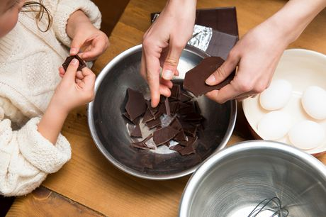£29 instead of £89 for an online course on the art of chocolate making taught by Paul A Young from Learning with Experts - save 67%