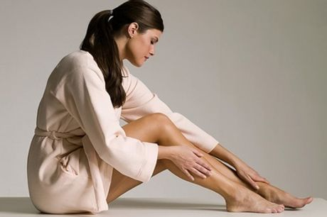Soprano Three, Six or Eight Sessions of Laser Hair Removal on Choice of Areas at Elite Skin
