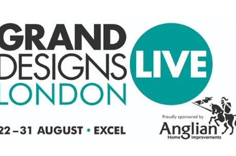 Grand Designs Live, 22-31 August 2020 at ExCeL London