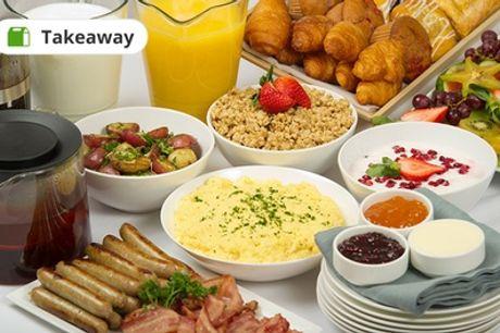 Frühstücks-Brunch am Samstag für 1 oder 2 Personen in Murkens Krug zur Fähre (bis zu 34% sparen*)