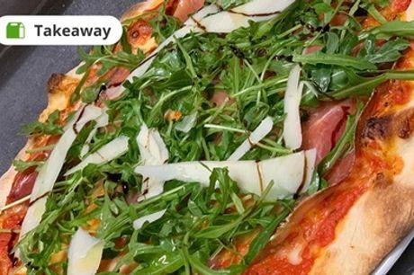 Italienisches 3-Gänge-Menü mit Pizza oder Pasta à la carte in der Trattoria Il Galoppo (bis zu 44% sparen*)