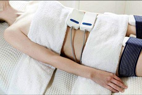 Slankebeh. uden smerter og indgreb! - Køb Lipo Laser behandling inkl. fodmassage hos KBH Laser & Beauty Klinik, værdi kr. 850,- Fedtsugning uden kirurgisk indgreb og helt uden smerter.