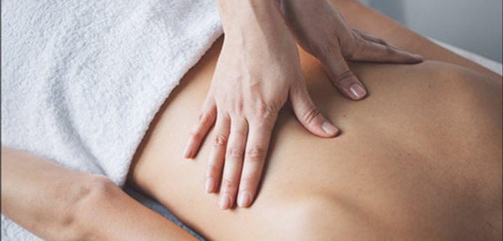 Forkæl dig selv med massage! - Køb 50 min. Wellnessmassage for 1 person hos KBH Laser & Beauty Klinik, værdi kr. 599,-. Nyd den skønne massage med økologisk kokosolie!