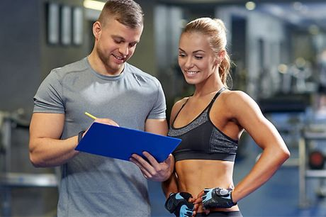 Fitness Instructor Diploma Online Course     With 32 comprehensive modules to cover everything you need to know about fitness     Learn the skills and confidence to become a fitness instructor or personal trainer     With this online course you can stu