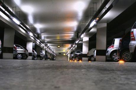 3, 5, 7, 10 o 15 días de parking en el aeropuerto de Barajas con Parking Plus (hasta 12% de descuento)