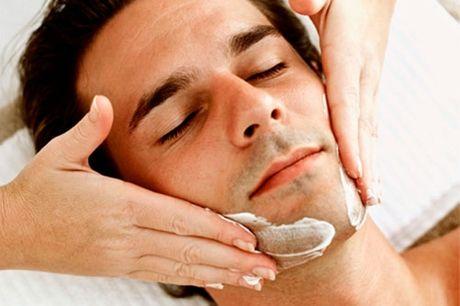 Limpieza Facial Profunda