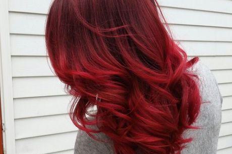 Tinte + Peinado
