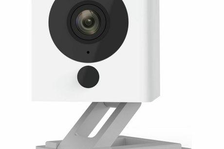 WiFi Smart Security Camera