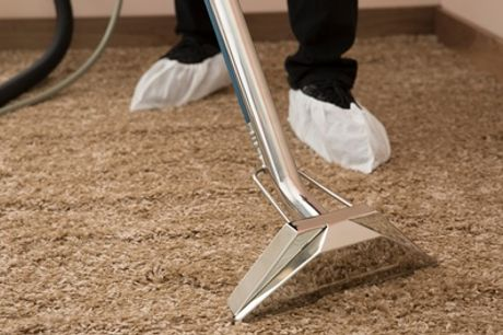Carpet Cleaning for Two Rooms with Optional Hallway Clean from Southwest County Cleaning