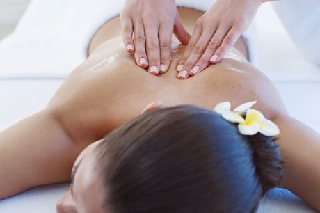 £9 instead of £40 for an online Full Body Massage course from BEKE College - save 78%
