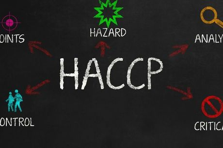 £9  for a HACCP Level 2 Online Course from The Training Terminal Limited
