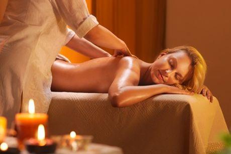 1 o 3 sesiones de masaje a elegir en Quiromasaje y Bienestar Anma
