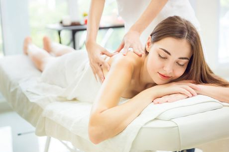 £9 instead of £379 for an online deep tissue massage course from Lead Academy - save 98%