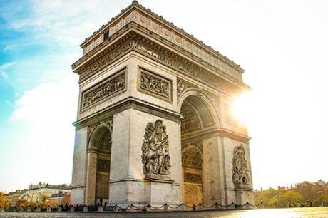 Paris : chambre double classique ou supérieure avec pdj pour 2 personnes à l'hôtel Devillas