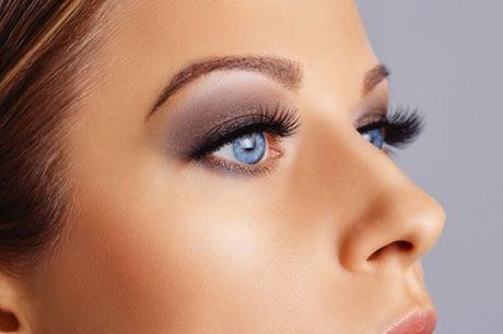 Full Set of Eyelash Extensions at Lash Infinity Manchester (62% Off)