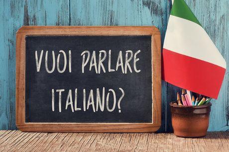 Online cursus Italiaans Verbeter jouw Italiaanse woordenschat<br /> Inclusief certificaat en online docent<br /> Geldig tot 6 maanden na aankoop