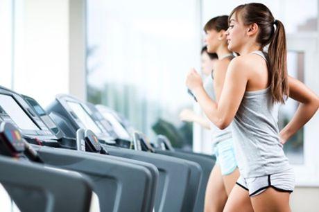 Monats-Mitgliedschaft für Spa & Fitness inkl. 15 € Wertgutschein im Heaven SPA Berlin (bis zu 68% sparen*)