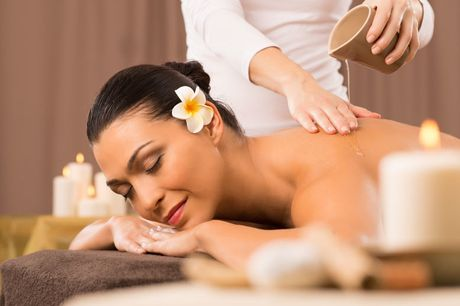 £29 instead of £70 for a one-hour full body massage with aromatherapy oils from Depilex Health and Beauty Clinic within Holiday Inn, Welback Street near Bond St Station - save 59%
