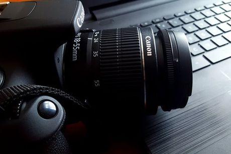 Se gosta de fotografia e quer saber mais, não perca a Aula Online de Fotografia por apenas 5€