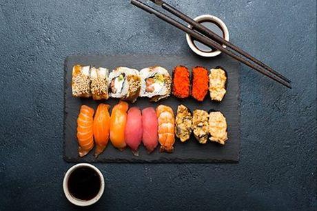 Gosta de Sushi? Aproveite o Workshop Sushi Online, e surpreenda-se com os seus novos dotes culinários, por apenas 9€.