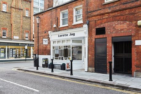 Three or Six Sessions of Laser Hair Removal on a Choice of Areas at Melody Lasers Knightsbridge
