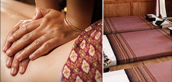 Super pris på lækker thai massage lige her! - Du vil elske det. Prøv 90 min. lindrende og afstressende, skøn thaimassage, vælg traditionel eller oliemassage. Værdi kr. 500,-