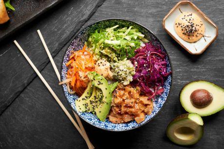 Spar 33% i aften: Kung Fu2 leverer japanske smagshits i bedste Izakaya-stil.