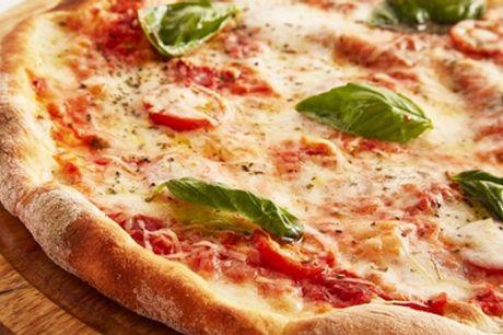 Video corso per la preparazione della pizza in teglia con Mind - Cibo per la Mente (sconto fino a 68%)