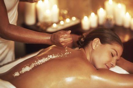 Massage Hatchepsout en de geheimen van Amon Ra in 3, 4 of 7 fasen vanaf € 49 bij het instituut Anti-Aging Center