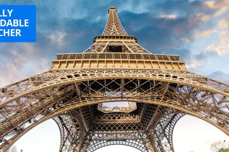 £79 -- Charming Paris stay w/breakfast, up to 64% off