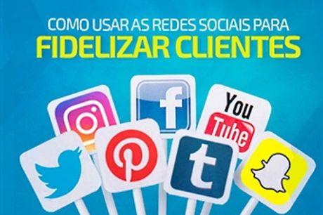 Curso Online de Fidelização de Clientes nas Redes Sociaispor 21.50€!
