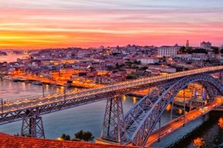 VERÃO 2020 - FLAG HOTEL PORTO MAIA: Estadia de 3 ou 5 Noites. O Porto espera por Si. CRIANÇA GRÁTIS!
