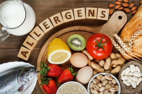 £10 for an Online Level 2 Food Allergens Course from The Training Terminal Limited