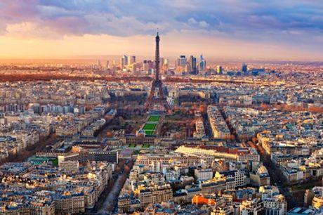 1 visite de la ville de Paris de 2h au choix pour 1 ou 4 personnes avec Dans Les Pas