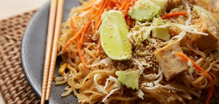 £30 Toward Asian Food and Drinks at Ryōri Pan Asian and Sushi Restaurant, Takeaway (33% Off)