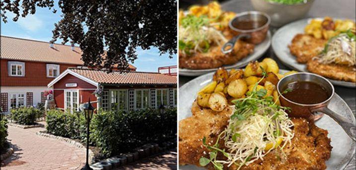 3 nætter inkl. lækker mad, Sydsjælland - 4 stjernet ophold med 3 skønne overnatninger for 2 inkl. morgenbuffet, velkomstkaffe med kage og 2 retters menuer dag 1 og 2. Værdi kr. 4301,-