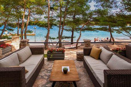 Croacia Hvar - Labranda Senses Resort Hvar 4* desde 148,00 €. Todo incluido en el Adriático con 1 niño gratis